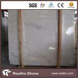 販売のための磨かれた東洋の白い大理石の平板