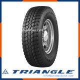 Tr689A 8.25r16lt 215/75r17.5 Dreieck TBR PUNKTece-LKW-Reifen