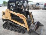 De RubberSporen van de goede Kwaliteit voor RC30 Compacte Laders Asv