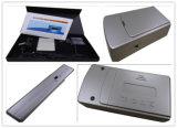 De mini Draagbare Verborgen Stoorzender van het Signaal van de Telefoon van WiFi Bluetooth van de Stijl 2g Mobiele