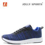 2017 nuevas zapatillas de deporte del deporte de las mujeres de los hombres de la zapatilla de deporte de Flyknit