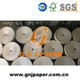 Chemise de grande qualité du papier kraft recto-verso carte de base