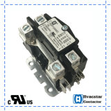 Pole Wechselstrom-Kontaktgeber der Klimaanlagen-eine mit konkurrenzfähigem Preis 240V 40A