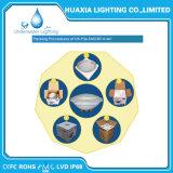indicatore luminoso subacqueo subacqueo di 35W PAR56 LED (alogeno del rimontaggio 300W)