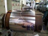 Demi de Ba de l'en cuivre 201 a laminé à froid la bobine d'acier inoxydable