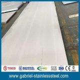 Hottes laminées à chaud ASTM A36 Tisco 304L Plaque épaisse en acier inoxydable de 20 mm