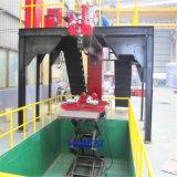 Automatische TIG/MIG mechaniseerde de Longitudinale Rechte Transversale Apparatuur van het Lassen van de Naad