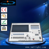 Rápida velocidad I5 CPU HD128 Titan 10.1 Tiger Touch II CH4096 Controlador DMX