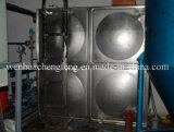 Sistema a acqua costante di pressione di frequenza variabile