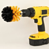 Alfombra profesional perforar pulir cepillo para la venta caliente