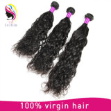 Выдвижение 100% человеческих волос Remy волос естественной девственницы бразильское