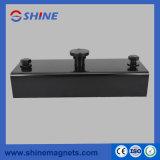 900 kg Precast côté béton Boîte magnétique largement utilisé dans l'industrie du béton