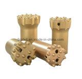 Kegelzapfen-Tasten-Bit für hydraulische Ölplattform