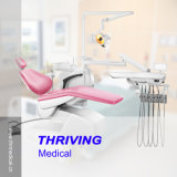 病院の電気歯科椅子