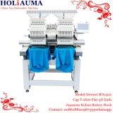 Qualité de Holiauma comme la machine principale de broderie de l'utilisation 2 à la maison bon marché des prix de machine de broderie de Tajima pour le T-shirt Ho1502 de chapeau