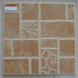 Mattonelle di pavimento di ceramica lustrate (4059)