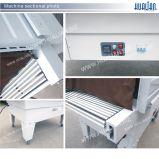Empaquetadora 2017 que encoge de la película del PVC de Hualian (BS-6535LA)