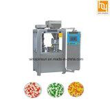 Машинное оборудование завалки капсулы Njp-600cautomatic фармацевтическое