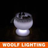 [كلور-شنجنغ] بعيدة [لد] بلاستيكيّة [إيس بوكت] [لد] أضواء