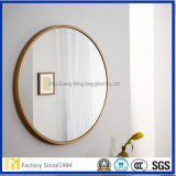 3-8mm nuevo espejo decorativo del diseño, precio al por mayor del espejo de la pared con alta calidad