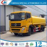 Dongfeng 15cbm 20cbmディーゼルタンクトラック