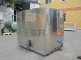 Automatische 5 Tonnen Eis-Würfel-Maschinen-