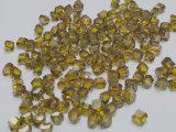 Hpht産業ツールのための鋭いポイントタワーの形のダイヤモンド原石