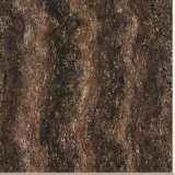 (600x600mm/800x800mm) Foshan gris clair de la porcelaine de chargement double carreaux de plancher