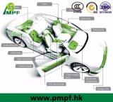 Hohe haltbare Anti-Auswirkung leichte PPE-Schaumgummi-Panels für Auto-Karosserie/Rahmen