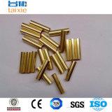 アルミニウム青銅の管Cual9ni3fe2の黄銅の管