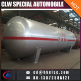 Good Salts 25000kg 60m3 LPG Bullet LPG Storage Tanker