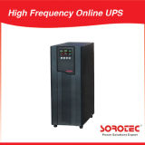 10kVA LCD 디스플레이를 가진 고주파 온라인 Uninterupted 전력 공급