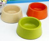 Qualität Eco- Friengly Bambusfaser-Nahrung- für Haustierefilterglocke (BC-P1001)