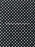 DOT Nylon Spandex de la ropa interior de la tela (HD2404001)