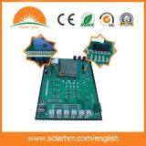 (HM-9660) Contrôleur solaire de charge d'écran LCD de l'usine 96V60A PWM de Guangzhou