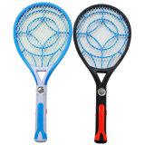 Swatter elettrico ricaricabile della zanzara di nuovo disegno con l'indicatore luminoso del LED