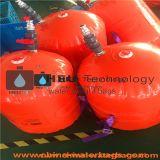 Het Testen van de reddingsboot de Zak van het Gewicht van het Water