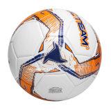 La aduana profesional imprimió la bola laminada de Futsal