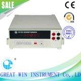 Testeur de résistance numérique DC (GW-046B)