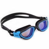 Изумлённые взгляды Swim силикона высокого качества с противотуманное, UV защитным
