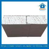 屋根ふきまたは壁の装飾のためのProporサンドイッチパネルをリサイクルしなさい