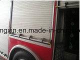 Obturador Fuego-Clasificado del rodillo del acero automático