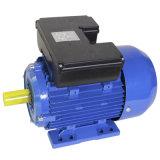 Электрический двигатель AC индукции Yy Yl Yu одиночной фазы асинхронный