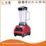 Kommerzielle elektrische Mischmaschinejuicer-Zange-Frucht-Mischersmoothie-Maschine