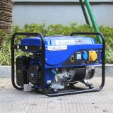 De Snelle Levering van de bizon (China) BS4500p 3kw 3kVA 3000W Generator van de Stroom van de Benzine van de Garantie van 1 Jaar de Draagbare voor Verkoop