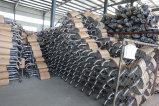 Silenziatore caldo dello scarico dell'automobile dell'acciaio inossidabile di vendita dalla fabbrica cinese con migliore qualità