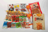 Vacío rotativa automática Máquina de embalaje de alimentos condimentados