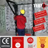 De Machine van de bouw/de Muur die van de Concrete Mixer Machine teruggeven