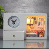 Hot Sale Jouet à horlogerie en bois