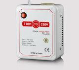 2000W 110VAC aan de Convertor van het Voltage 220VAC kan aan 110V de Convertor van de Macht van het Huishouden worden gebruikt